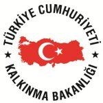 Kalkınma Bakanlığı logo,arkası beyaz( türkçe)